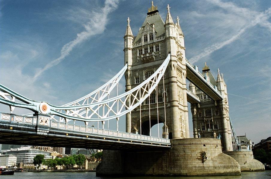 Soggiorni linguistici: Soggiorno linguistico a Londra